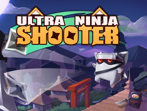 Ultra Ninja Shooter
