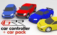 GRR Car Controller