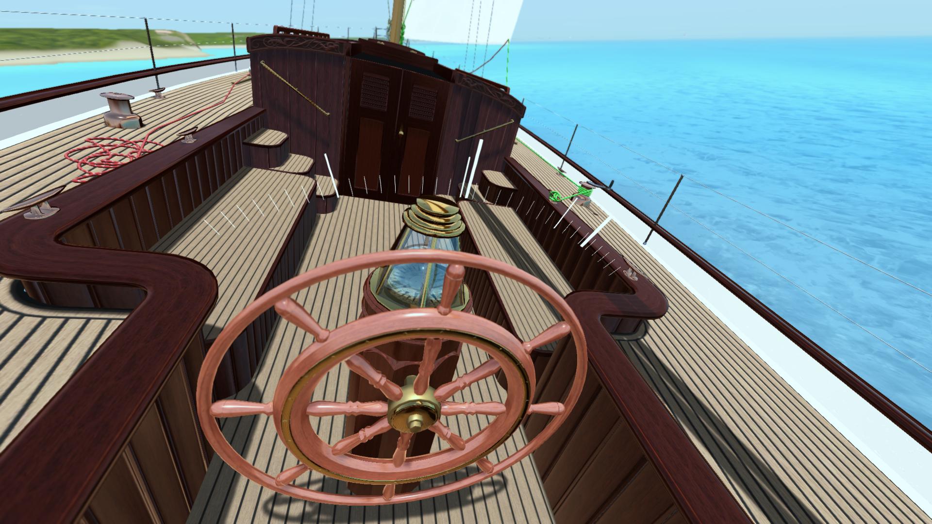Sailaway: Sailing Sim