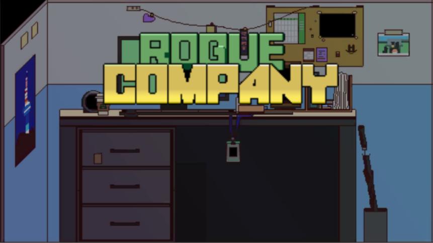 [MWU Korea 2019] 로그컴퍼니(Rogue Company) / 슈팅스타