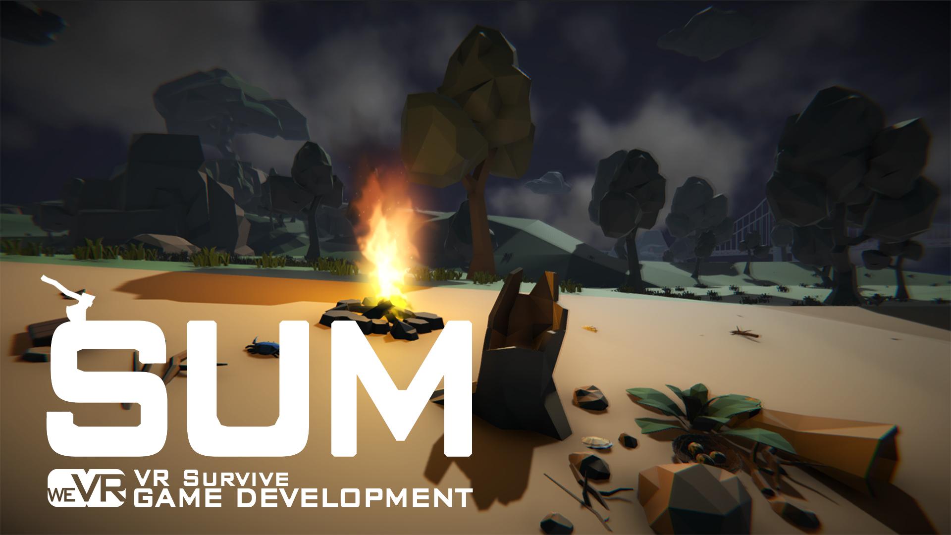 [MWU Korea 2019] SUM_VR / 위베리