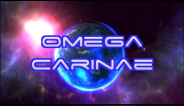 Omega Carinae