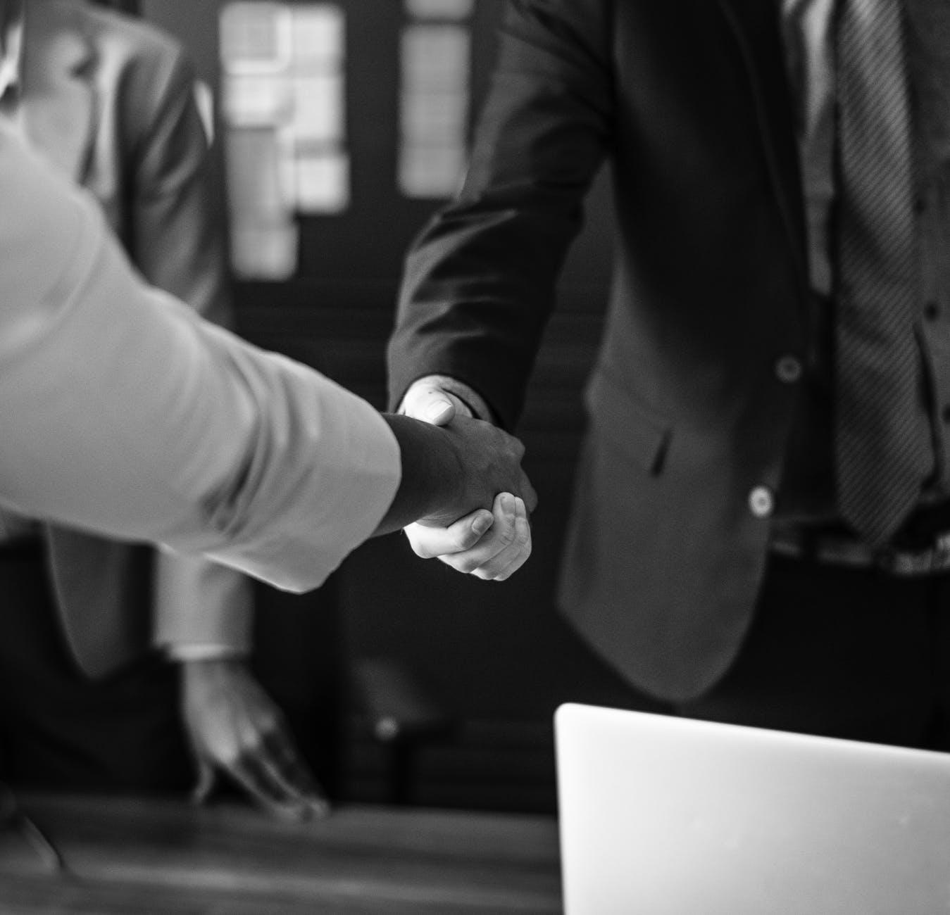 IoTA smart contracts