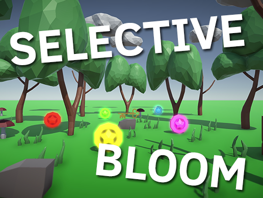 Selective Bloom