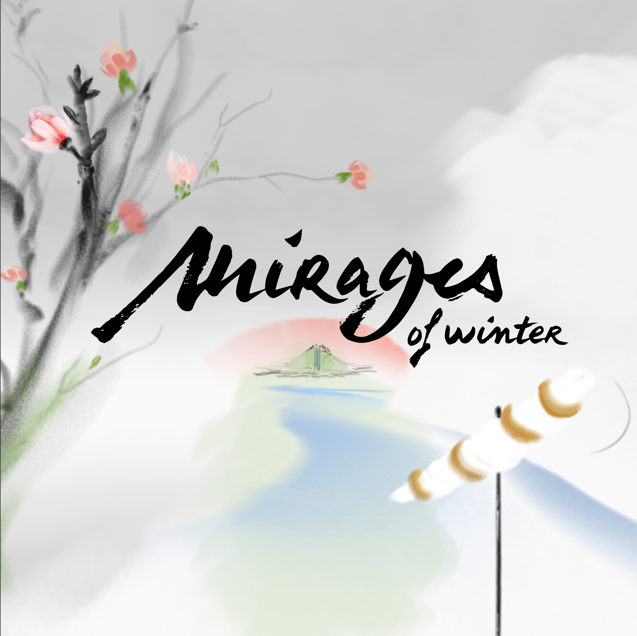 Mirages of Winter