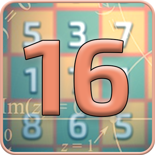 16: A number puzzle game