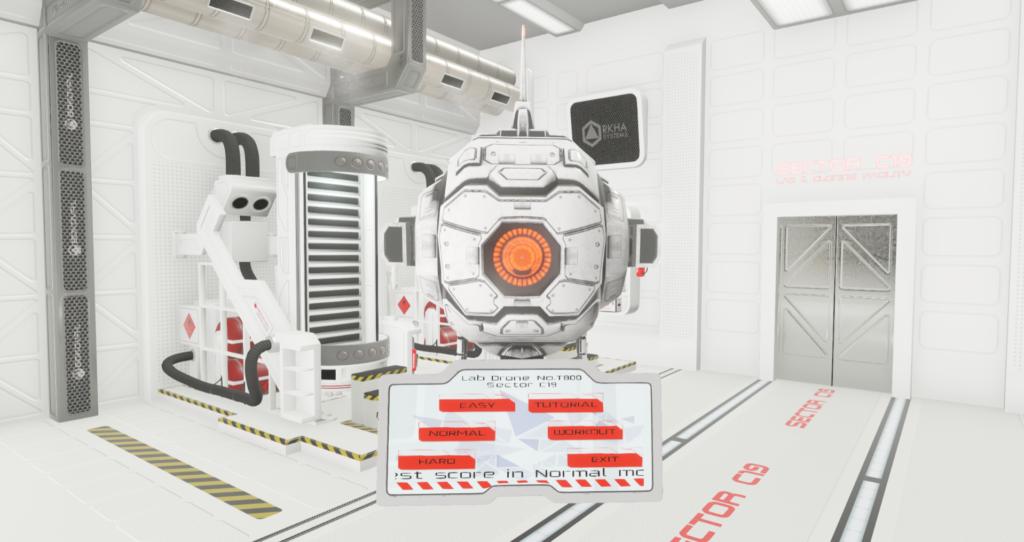 EMS VR Training