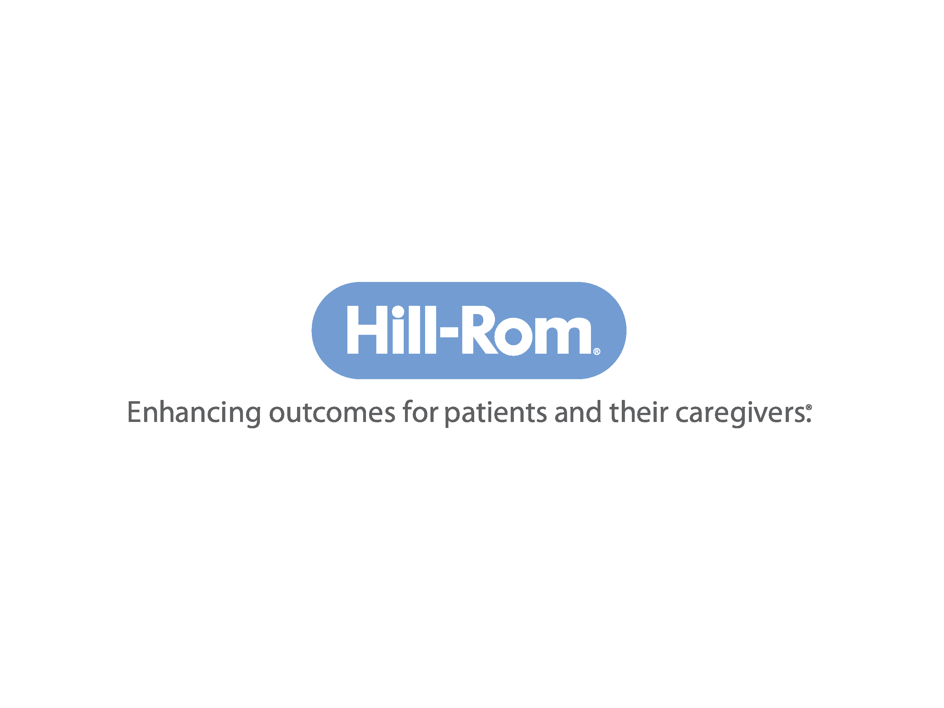 Interactive Hill-Rom Marketing Project