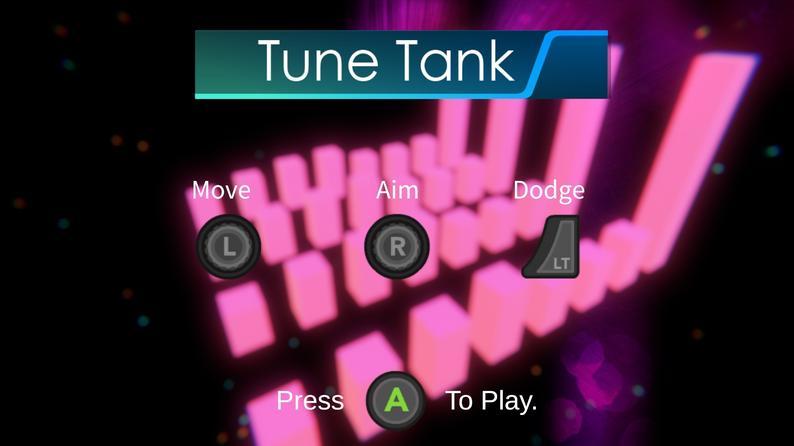 Tune Tank