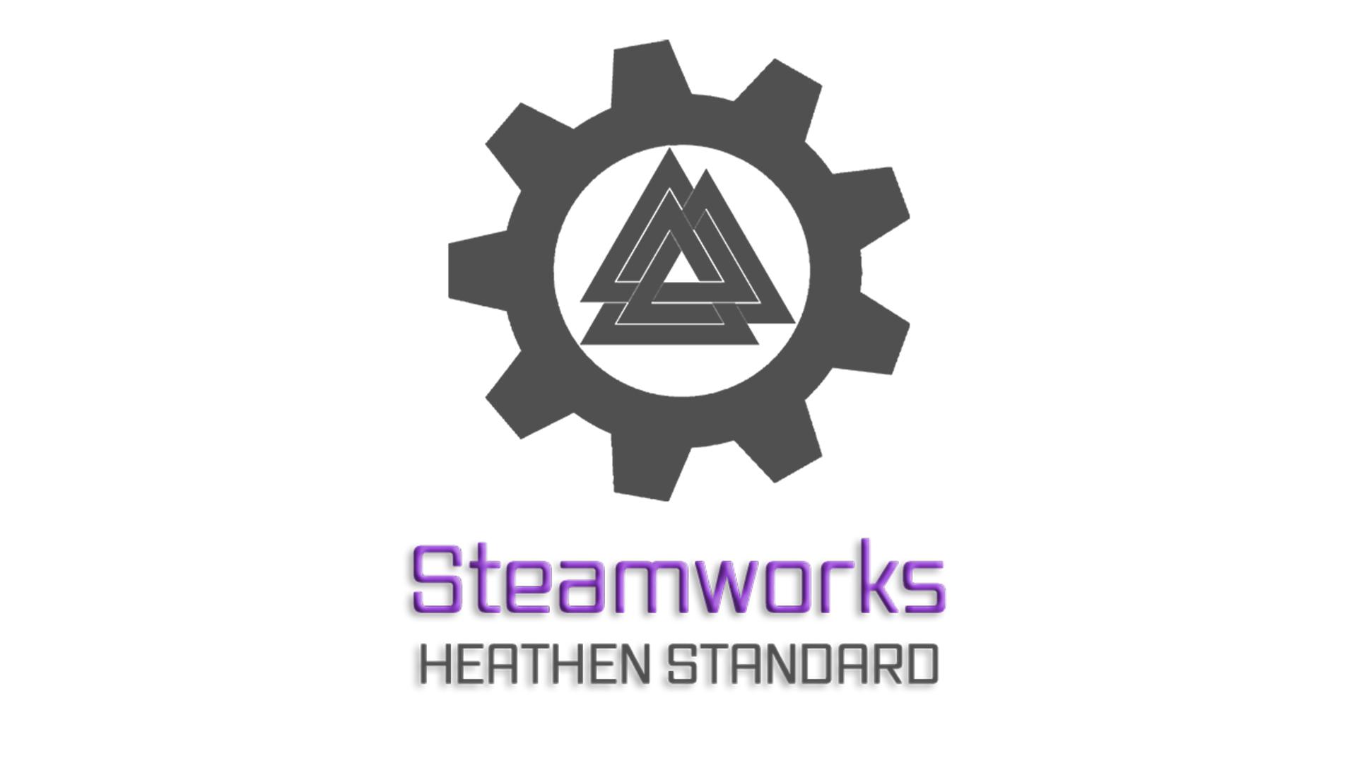 Heathen's Steamworks