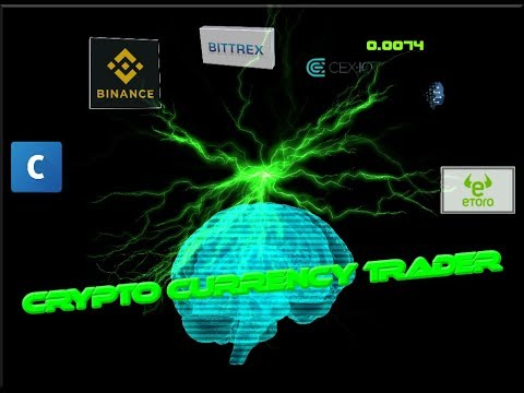 Arbitrage Crypto Trader