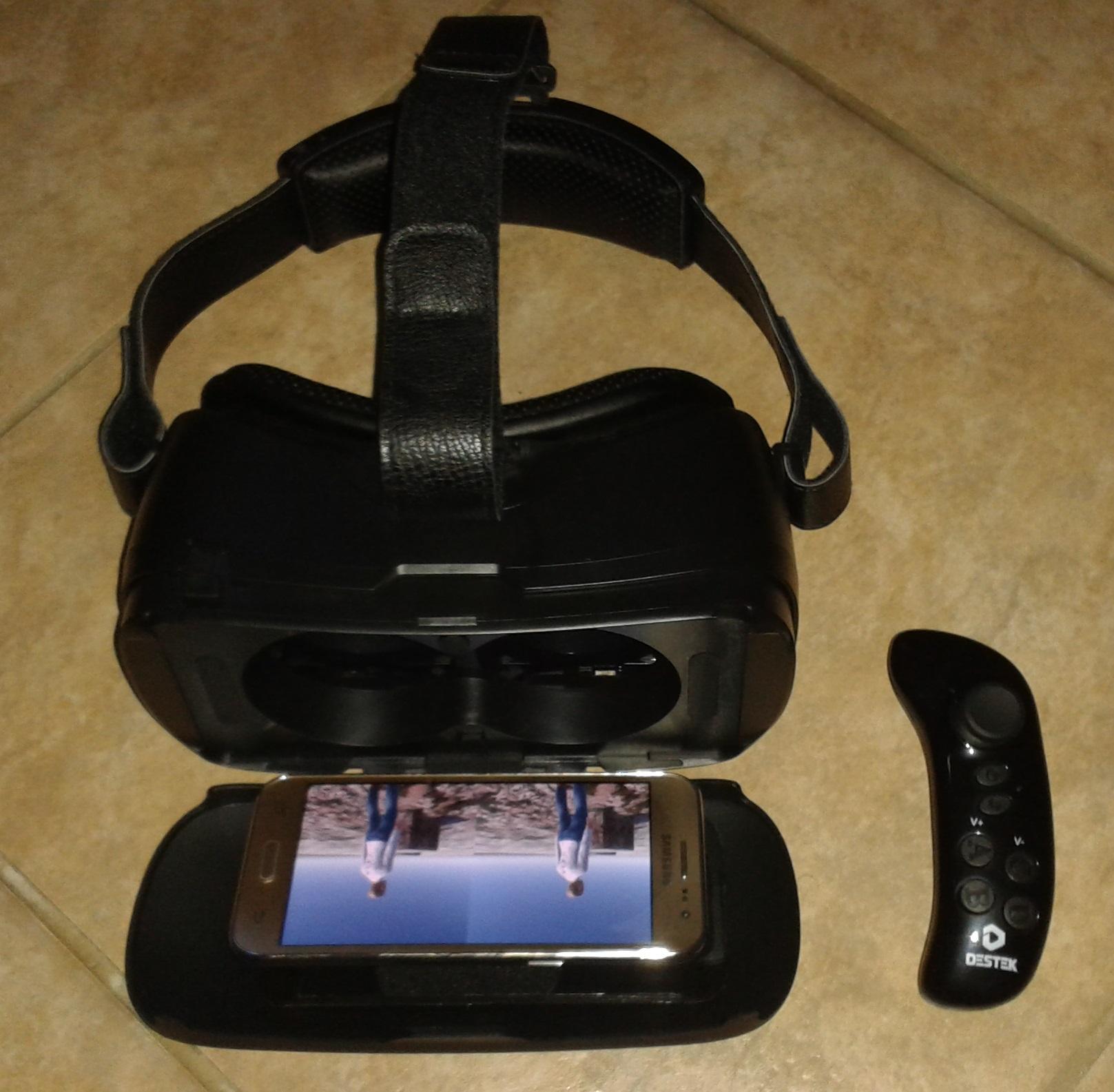 Cardboard VR Tutorial
