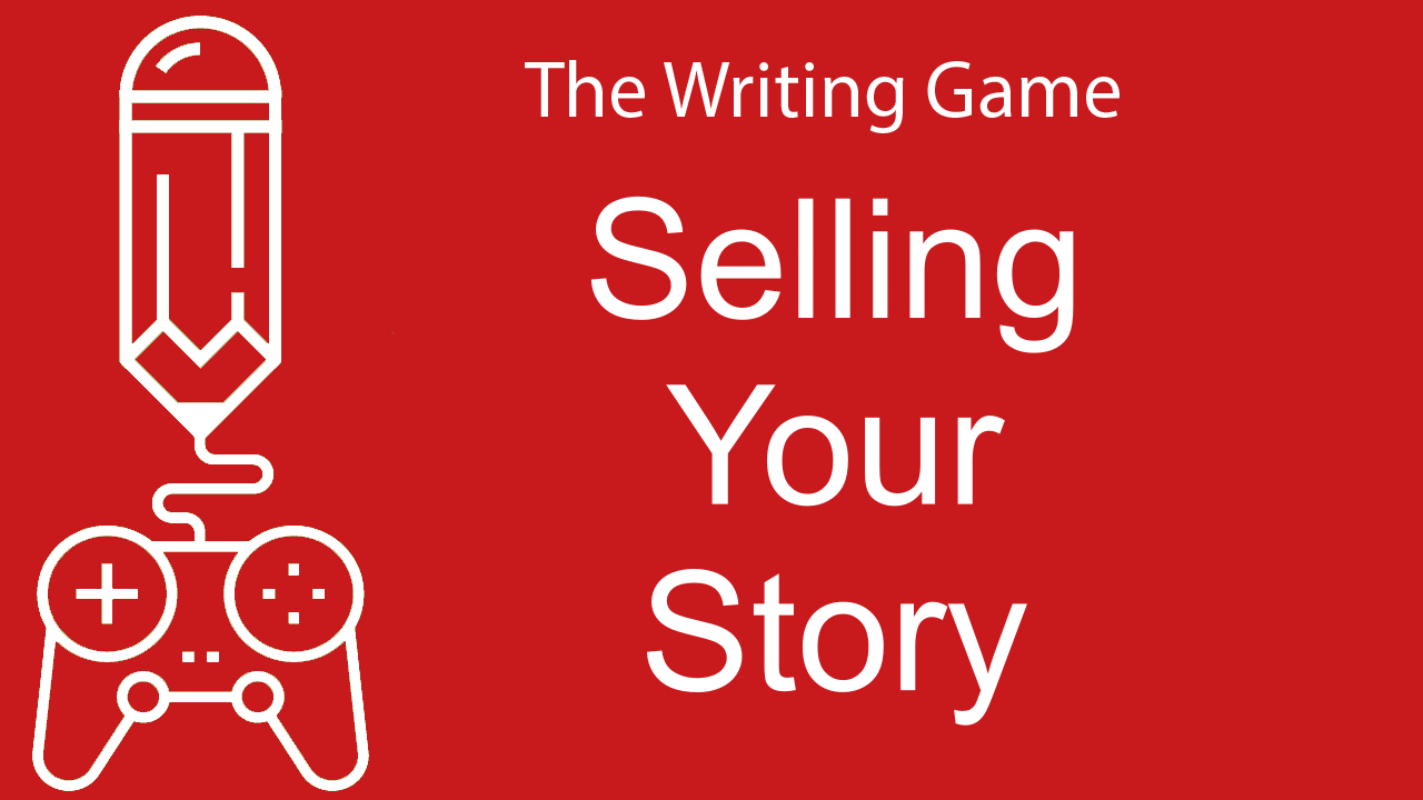 Selling Your Story