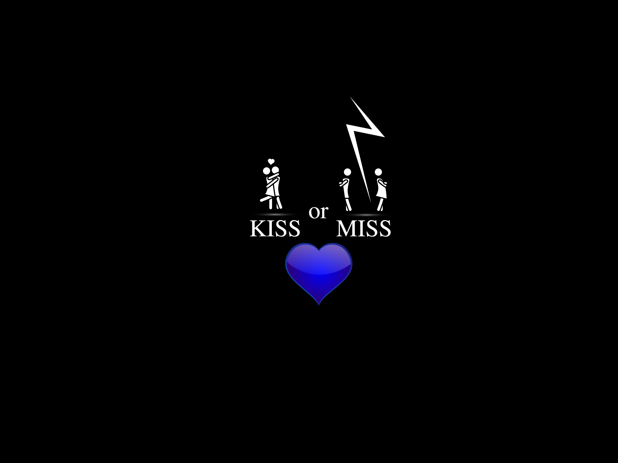 Kiss or Miss