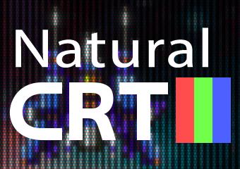 Natural CRT