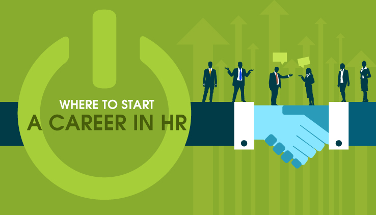 Important things for how to start Career in HR