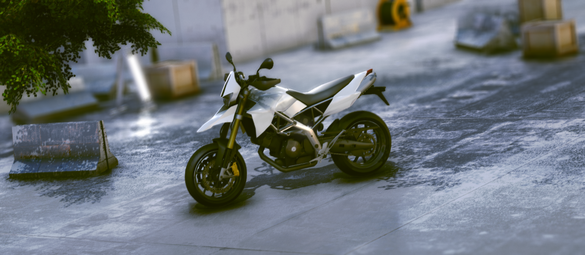 21 Exclusive HD Motorbike Mobile Ready