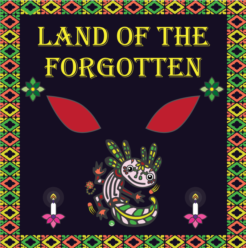 Land of the Forgotten