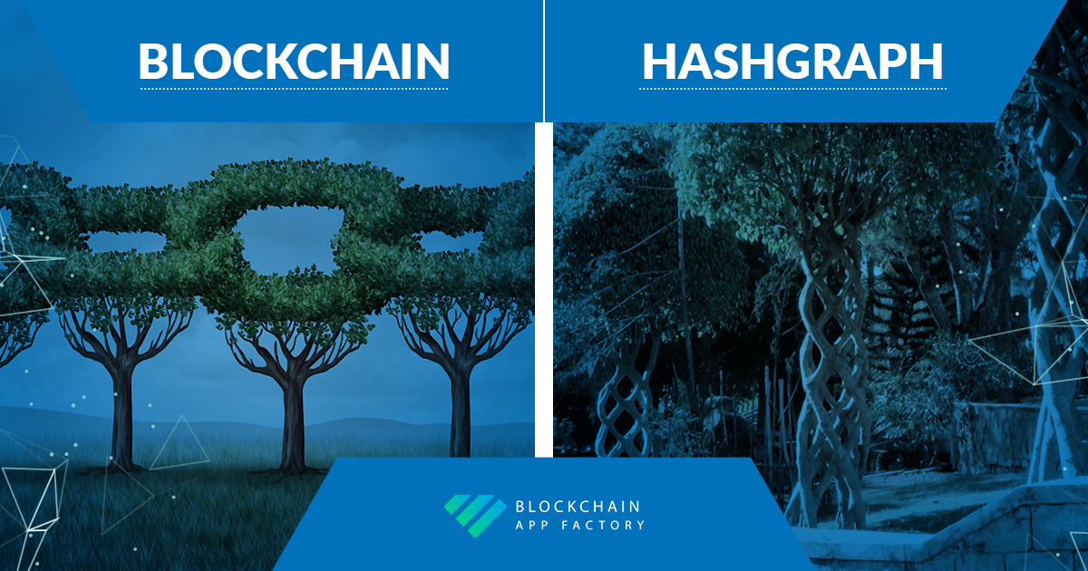Hashgraph – The New Kid On The 'Block'