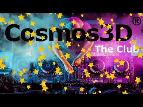 Cosmos3D - The Club