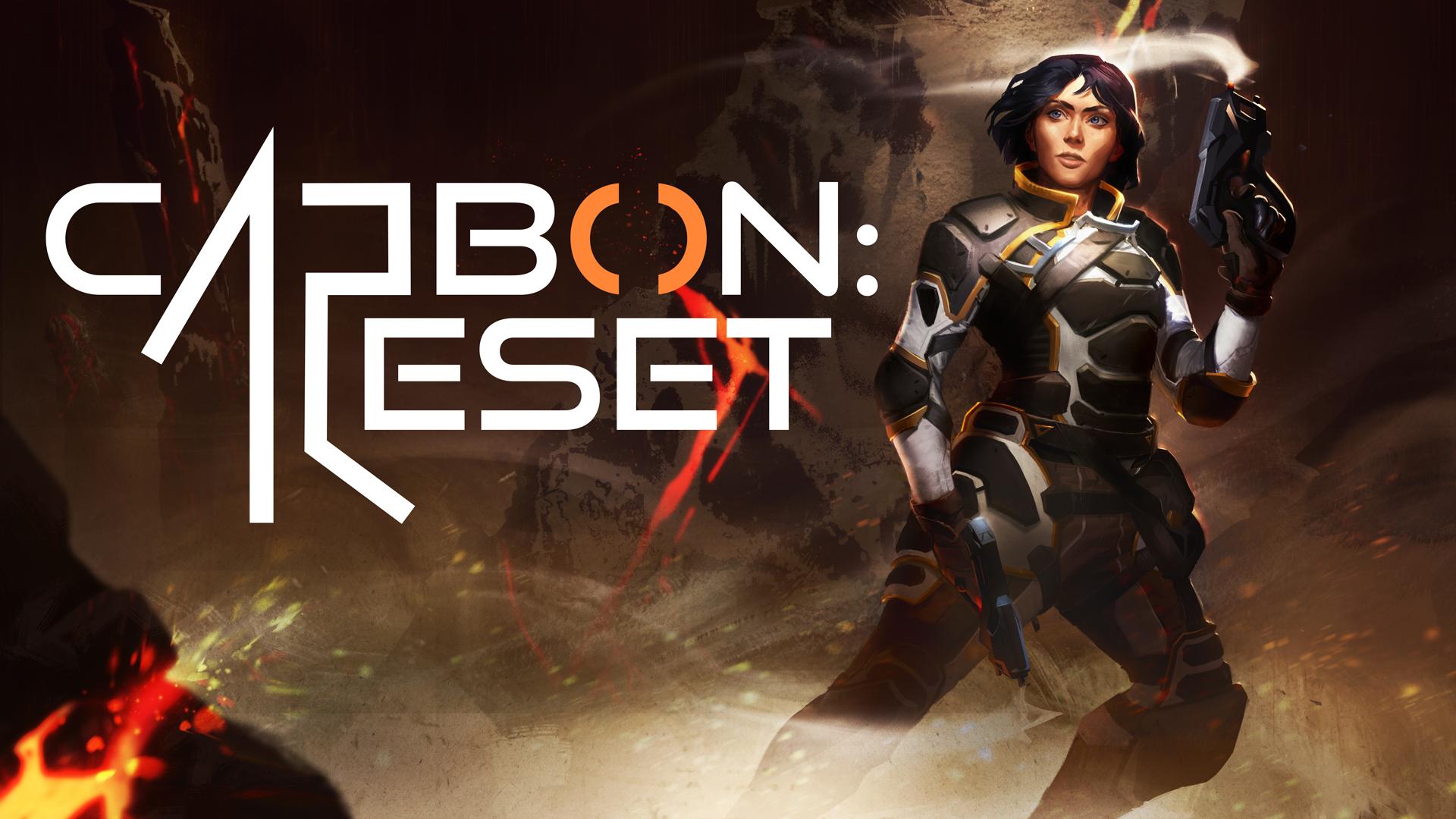 Carbon: Reset
