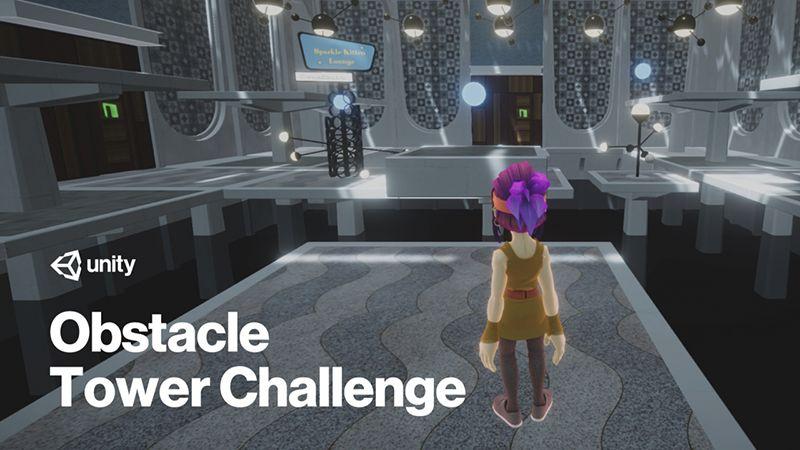 Obstacle Tower挑战赛第二轮比赛正式开始