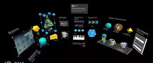 社区原创|HoloLens 2开发初窥