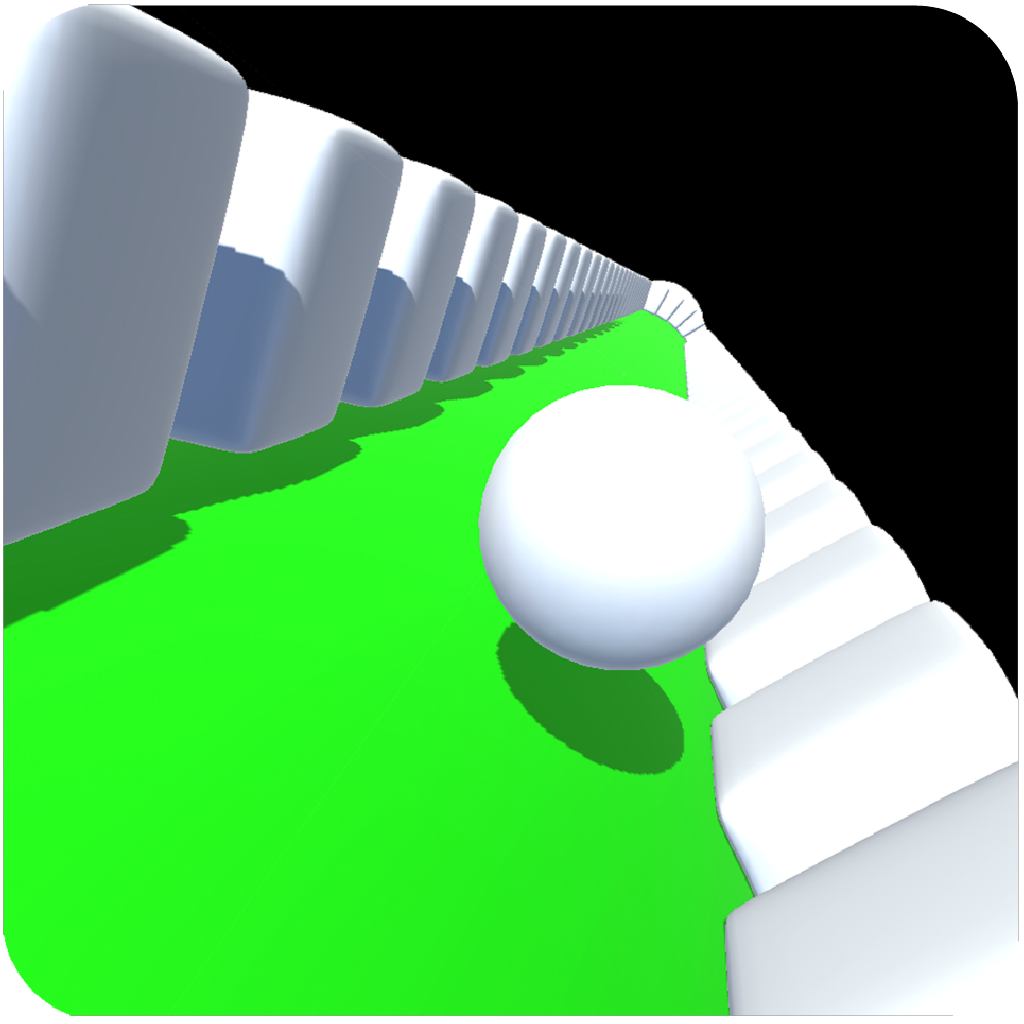 Spin It 3D - Mobile Game