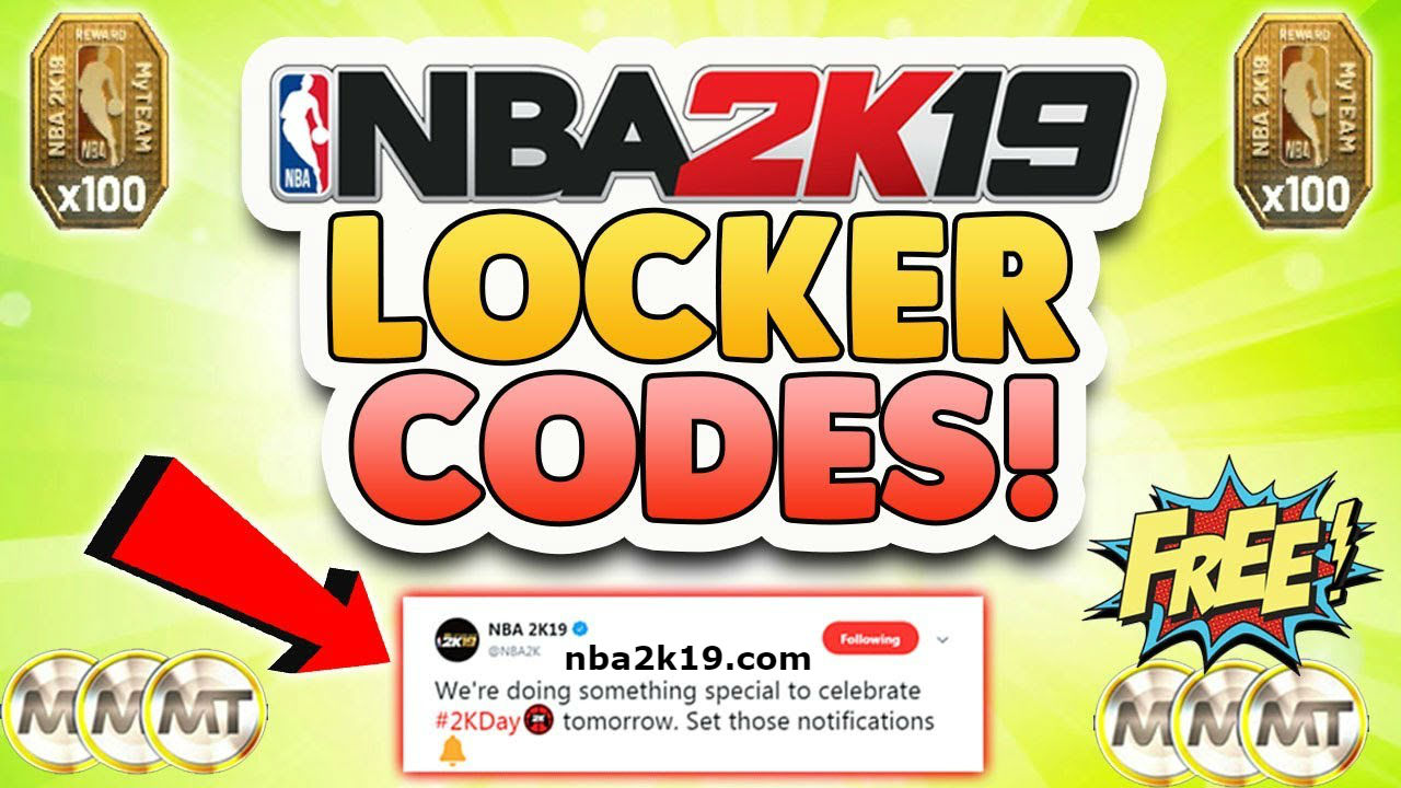 nba2k19 cheat codes