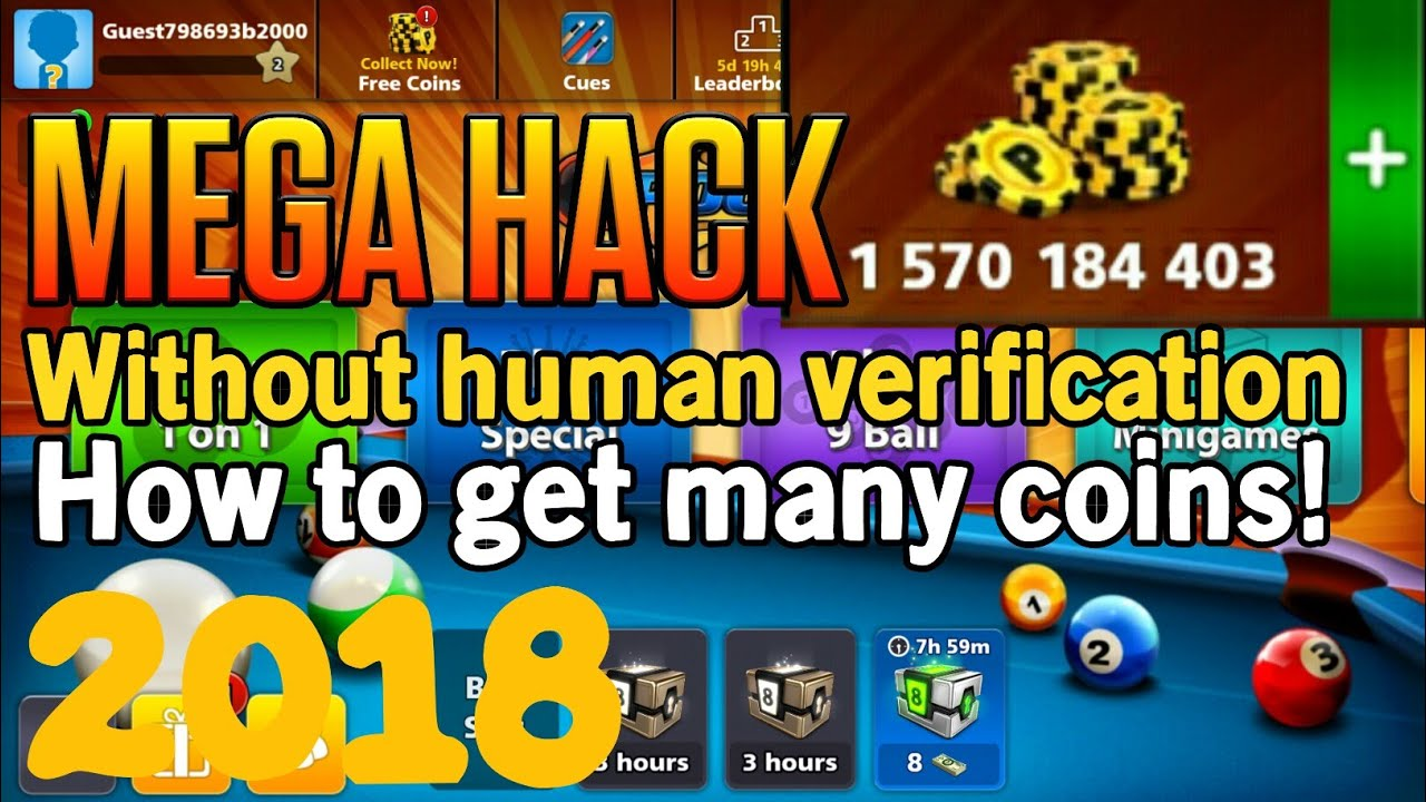 8 Ball Pool Cheats Android 2018 2019@ marvel future fight hack ios - get unlimited crystals