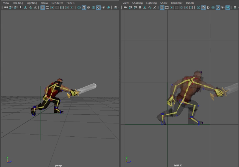 Game Character Animation in Unity and Maya - Unity Learn