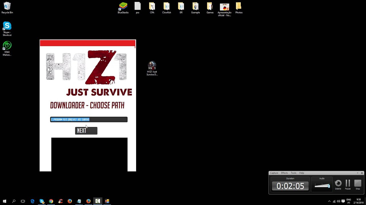 Just Survive Test Server Ativador Download [key] - Unity Connect