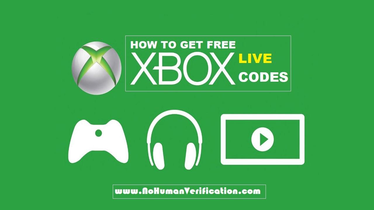 2019}# How To Get xbox live code generator no survey no