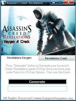 assassins creed brotherhood activation wizard serial number
