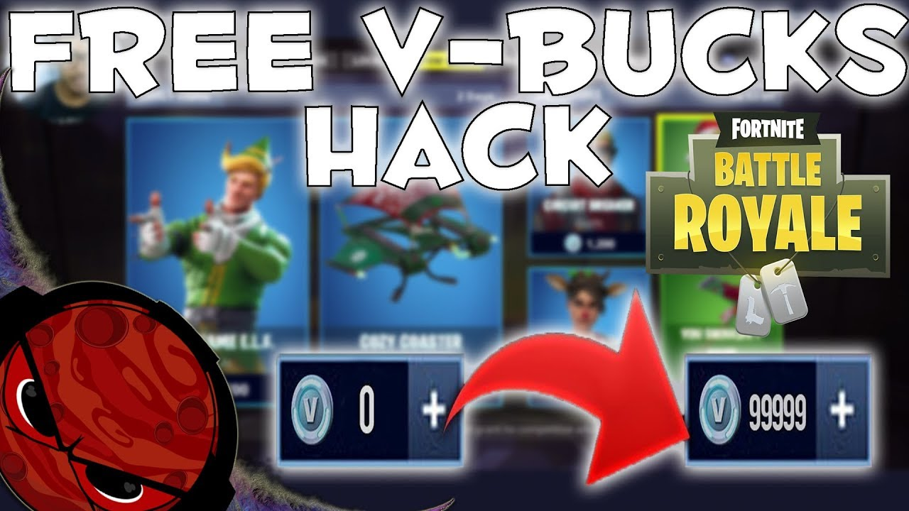 how to get free v bucks generator 2019