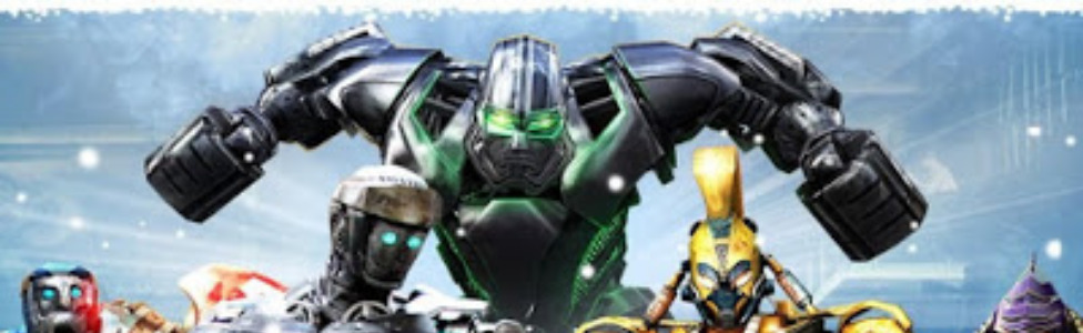 REAL STEEL HACK [UPDATED] FREE MONEY, COINS, GOLD - Unity Connect