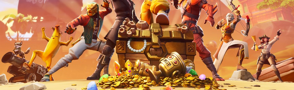 Free V Bucks Codes PS4 2019 - Unity Connect