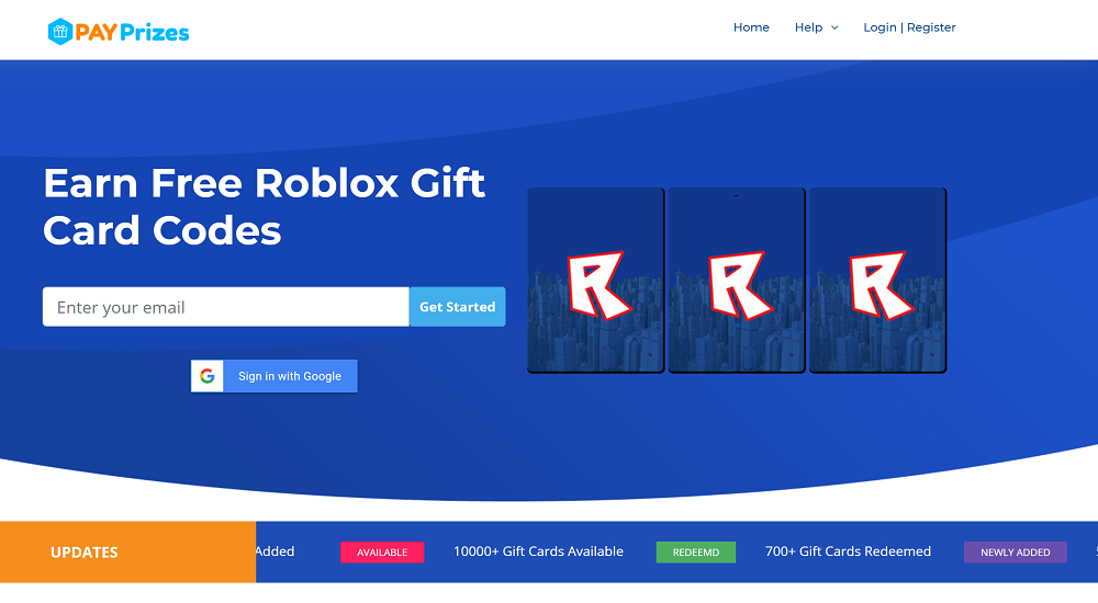 How to Get Free Robux on Roblox - Unity Connect