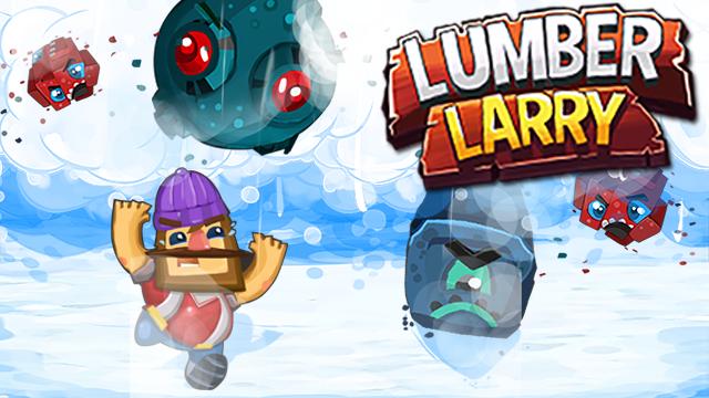 Lumber Larry