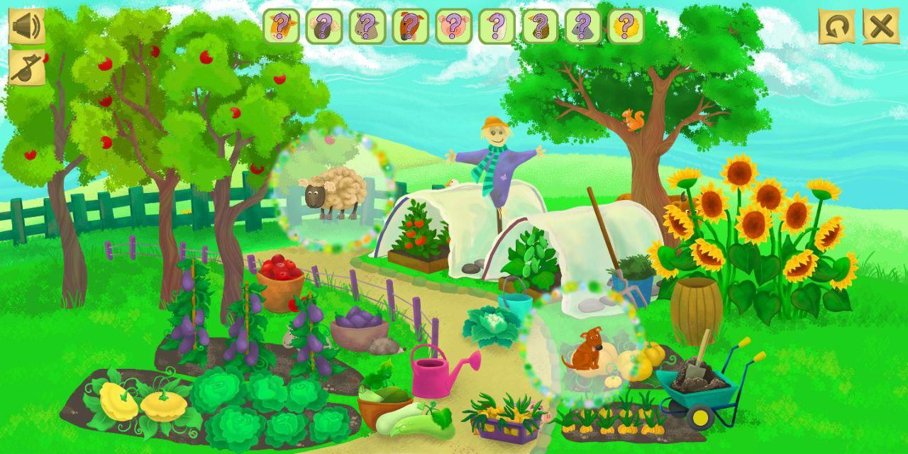 Screenshot 10: Hide and Seek on Farm