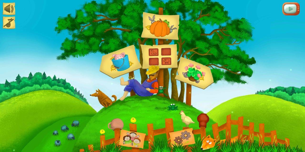 Screenshot 6: Hide and Seek on Farm