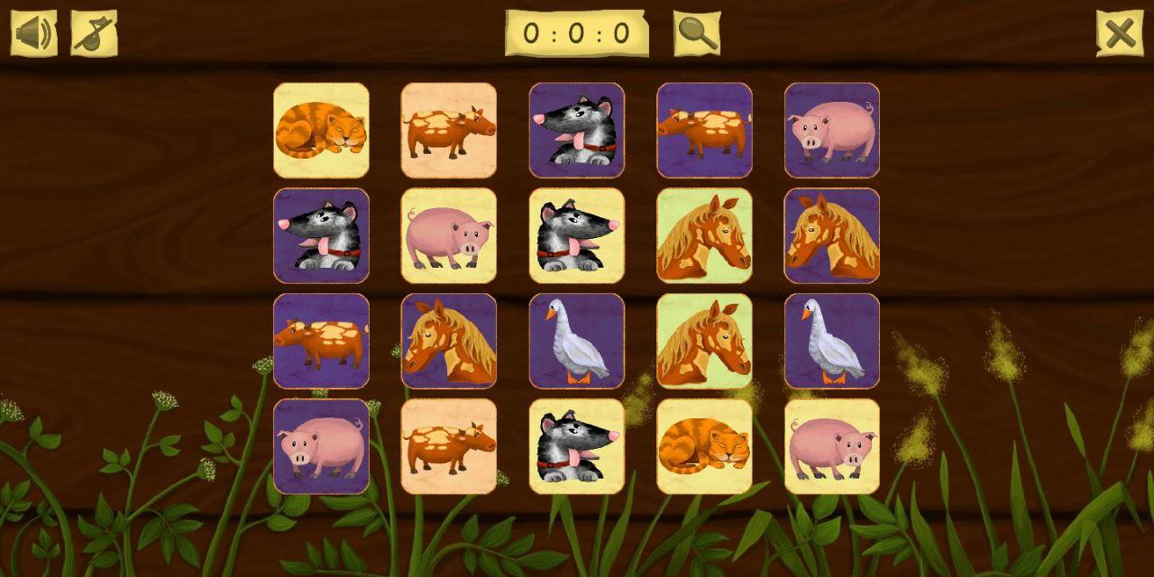 Screenshot 11: Hide and Seek on Farm