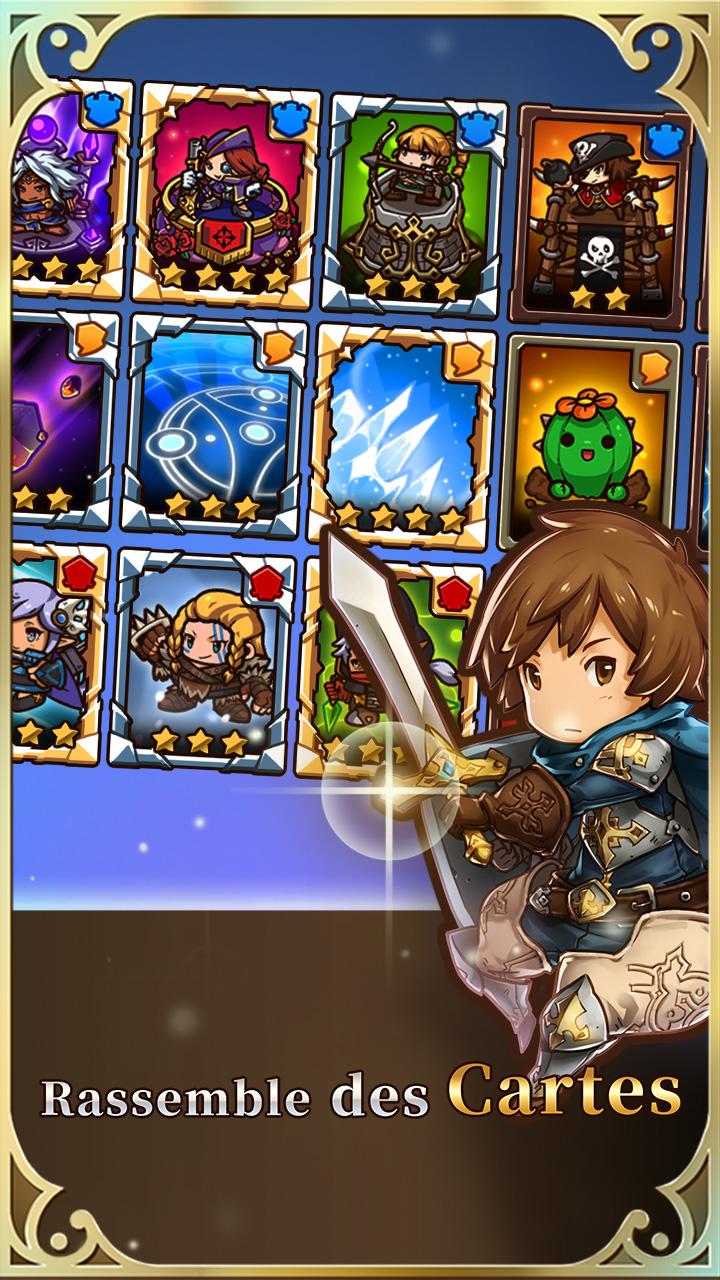 Screenshot 3: Crazy Defense Heroes