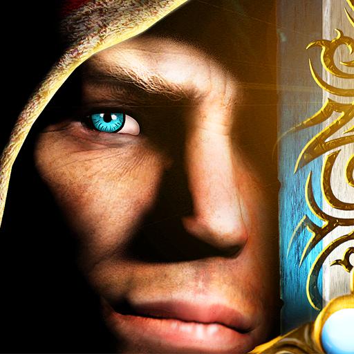 Icon: Ravensword: Shadowlands