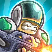 Icon: 鋼鐵戰隊 (Iron Marines)