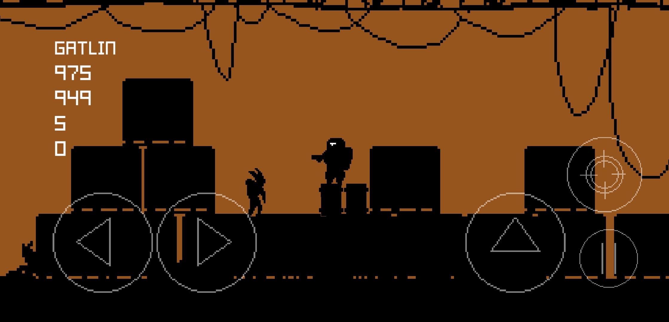 Screenshot 8: Sunset Hardcore
