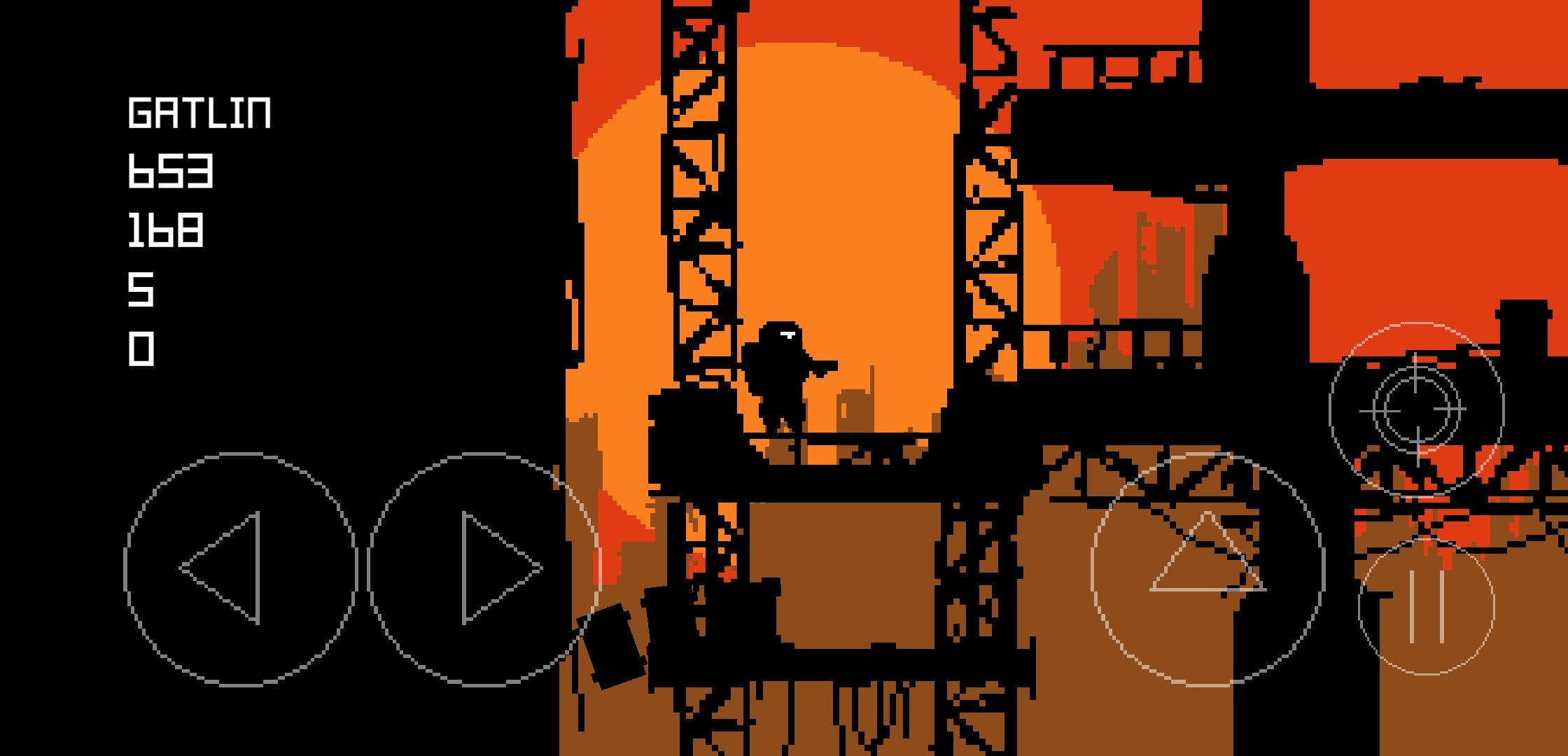 Screenshot 10: Sunset Hardcore