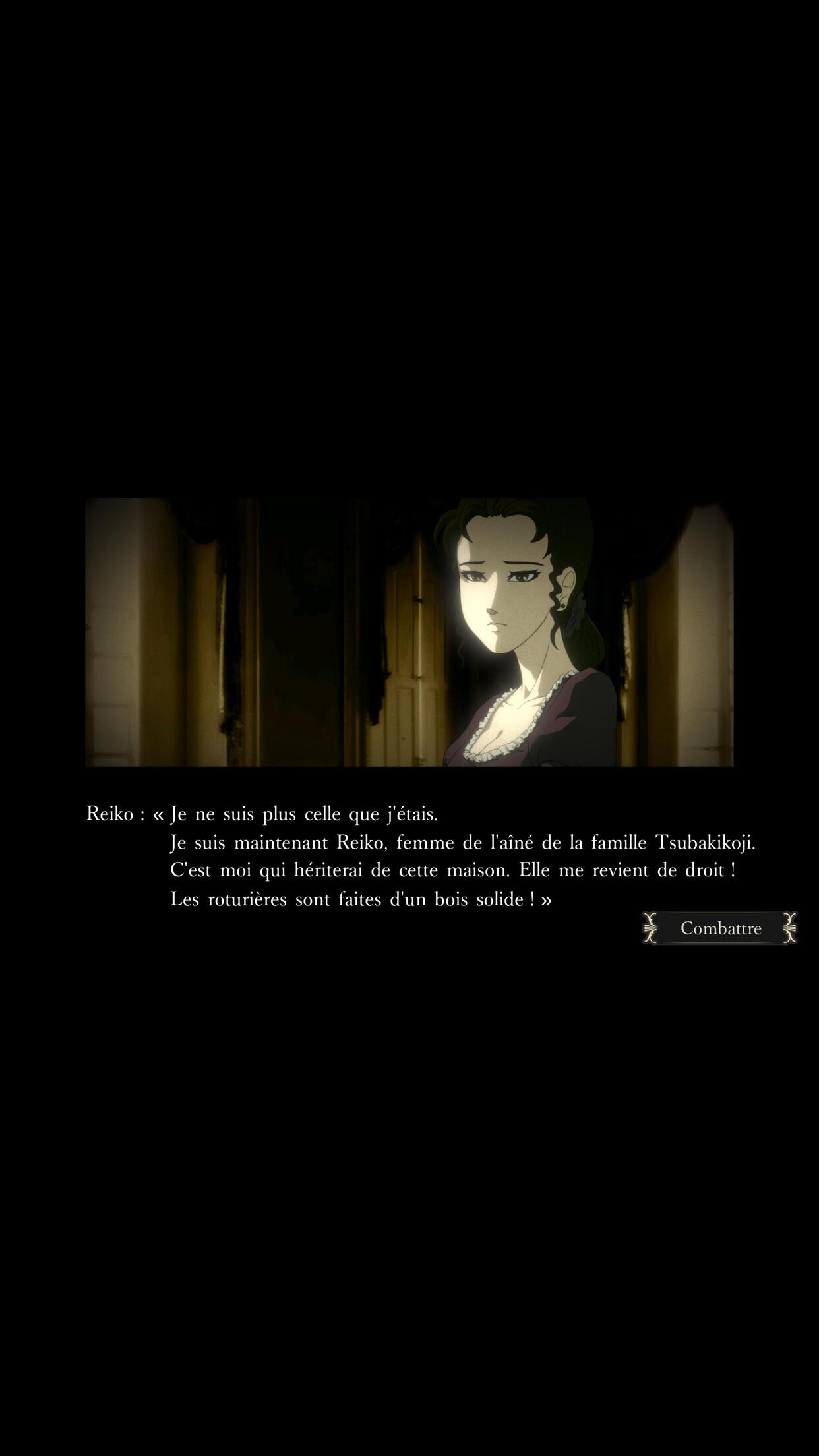 Screenshot 2: Rose et camélia | Globale