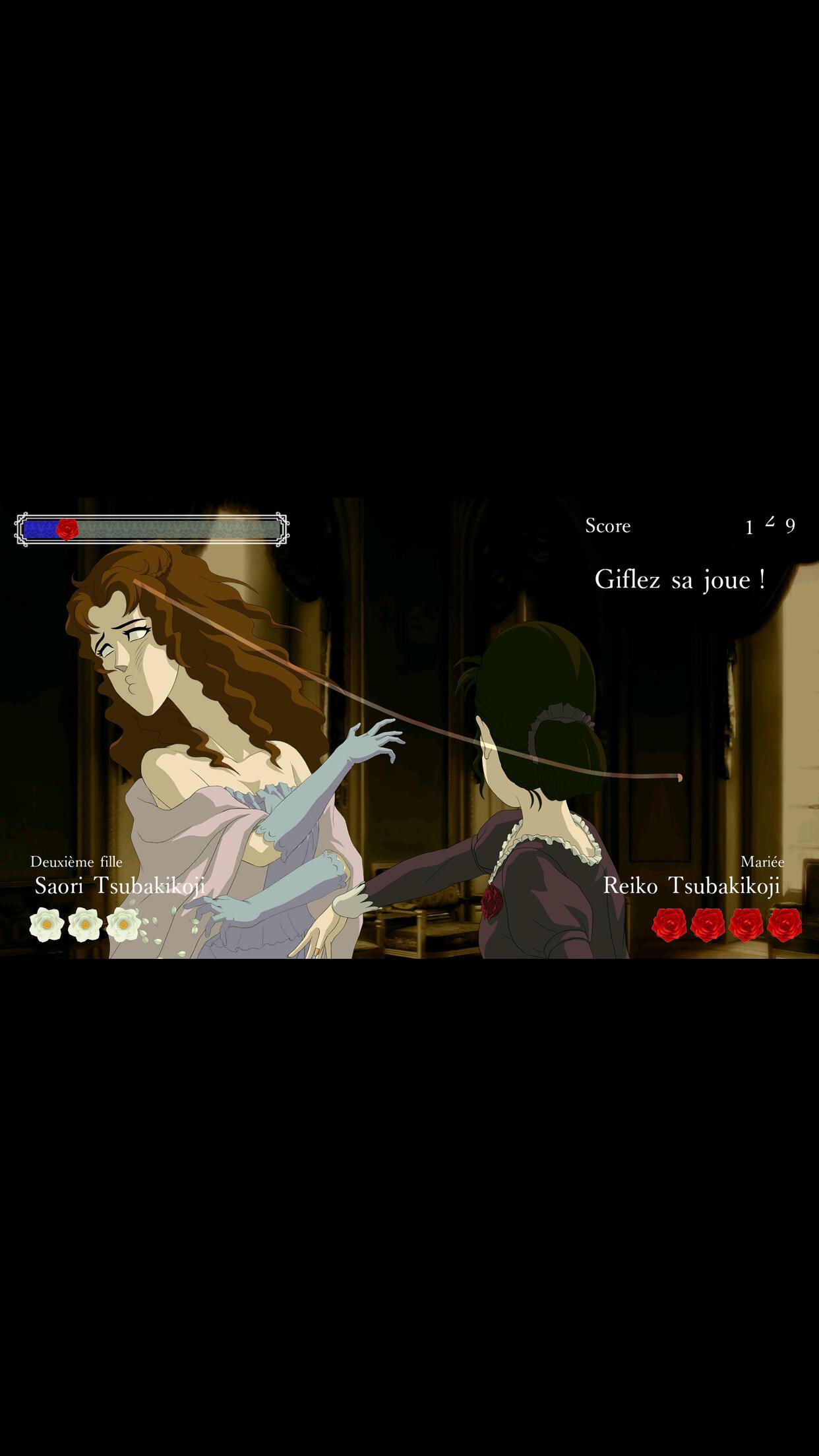Screenshot 4: Rose et camélia | Globale