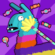 Icon: Pinata Punishers: Idle Clicker